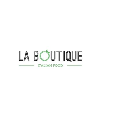LA BOUTIQUE ITALIAN FOOD
